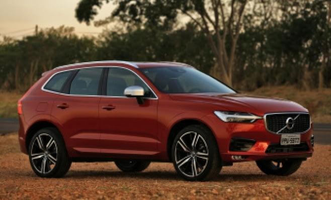 Imagem ilustrativa da notícia: Volvo Car atinge vendas recorde no Brasil