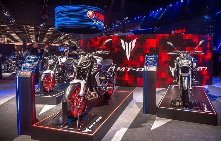 Imagem ilustrativa da notícia: Yamaha lança canal virtual de vendas