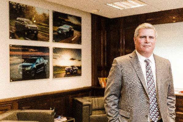 Imagem ilustrativa da notícia: Carlos Zarlenga presidirá a GM América do Sul