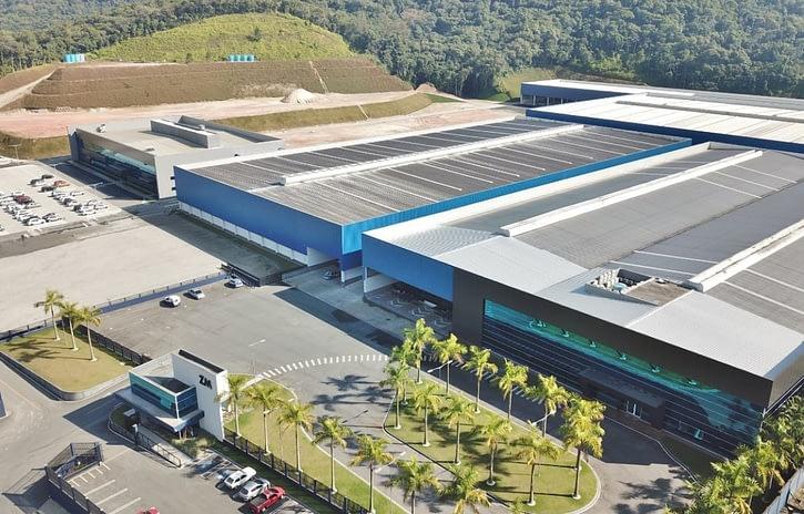 Imagem ilustrativa da notícia: ZM investe R$ 100 milhões em nova fábrica