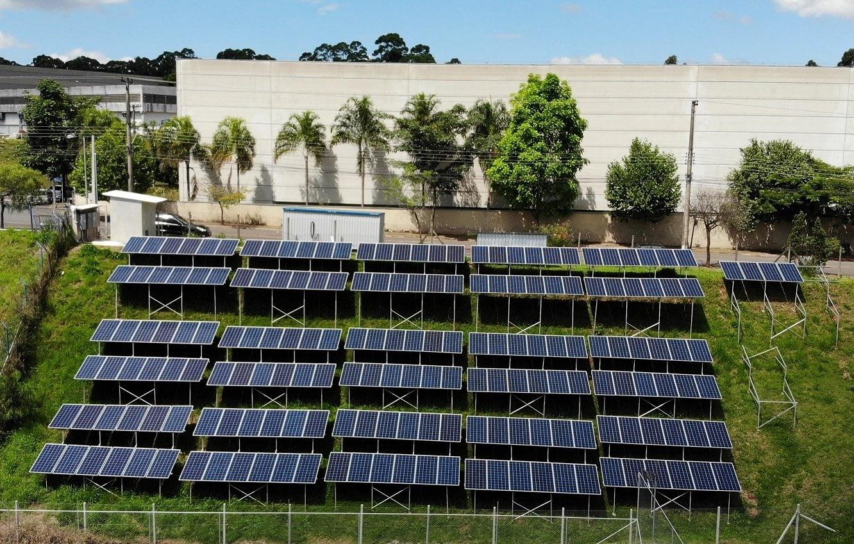 Imagem ilustrativa da notícia: Audi do Brasil investe em energia solar