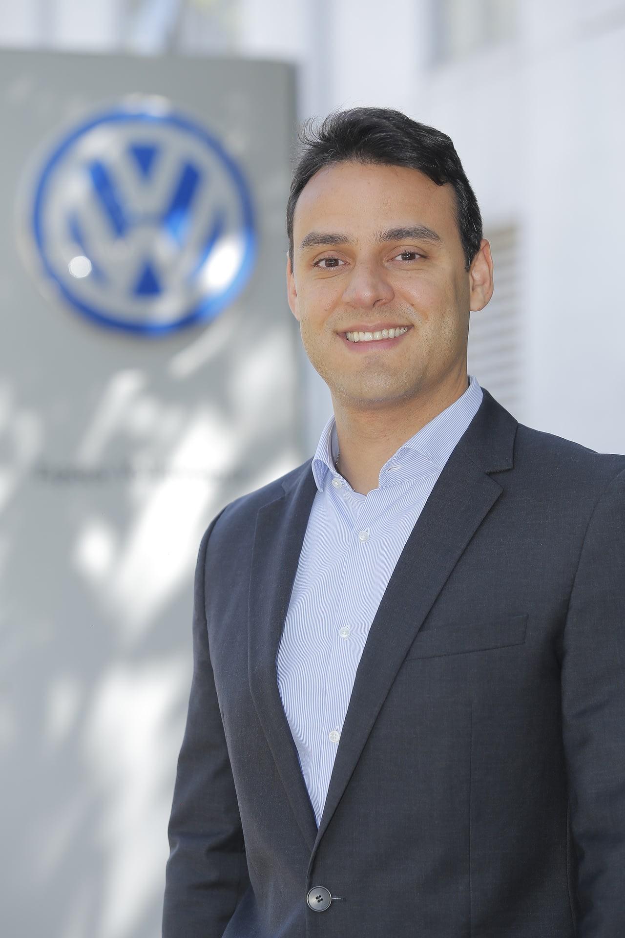 Imagem ilustrativa da notícia: Tecnologias da Volkswagen América do Sul agradam Wolfsburg