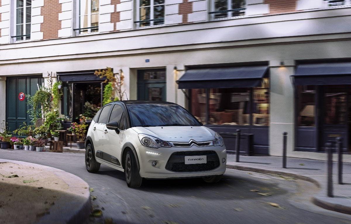 Imagem ilustrativa da notícia: Citroën lança série especial pelo centenário