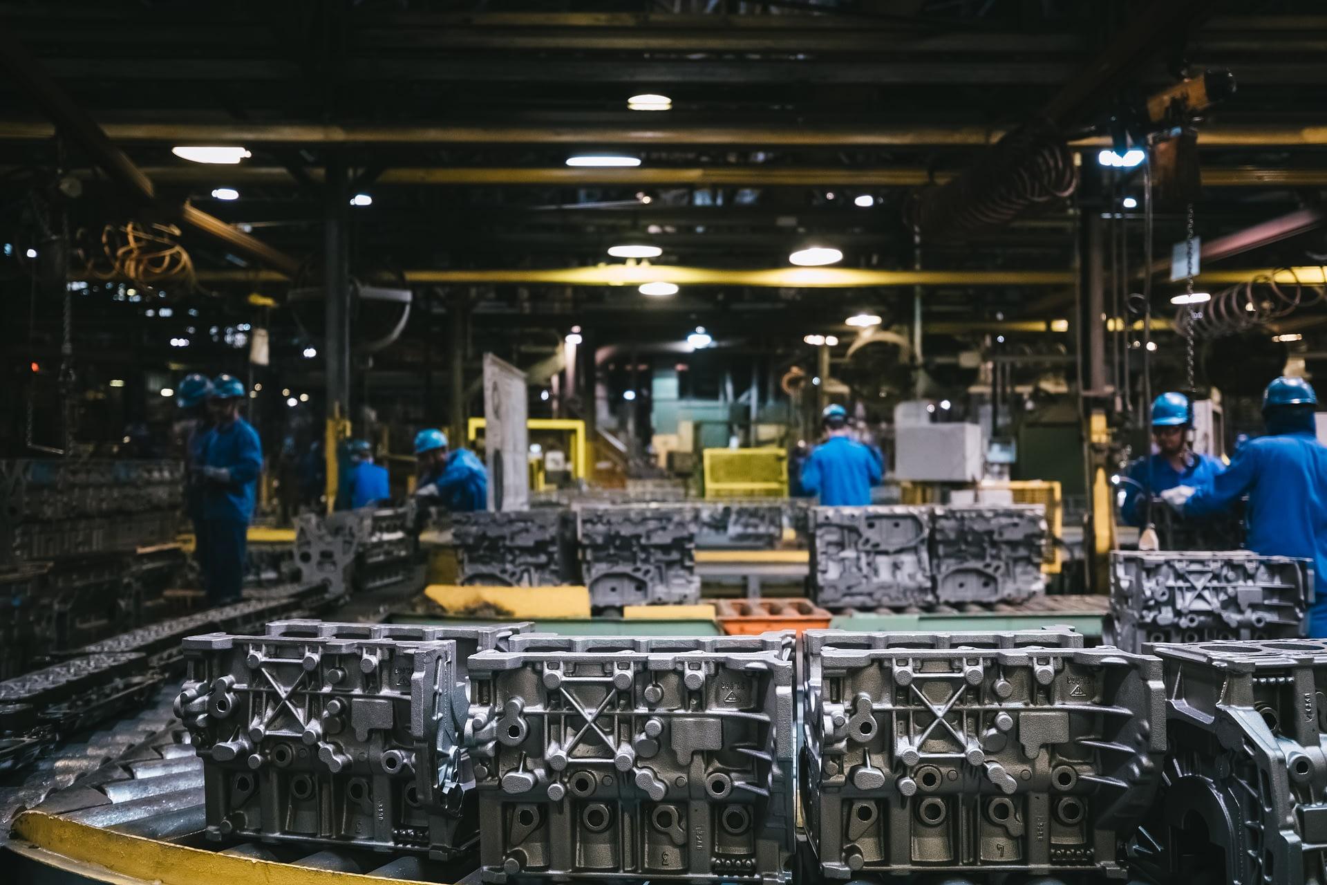 Imagem ilustrativa da notícia: Exportação puxa crescimento da Tupy