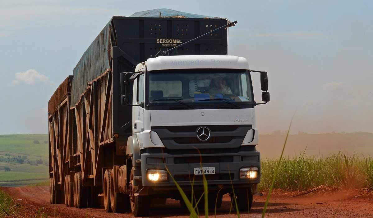 Imagem ilustrativa da notícia: Locadoras tornam-se boas clientes, também, de caminhões