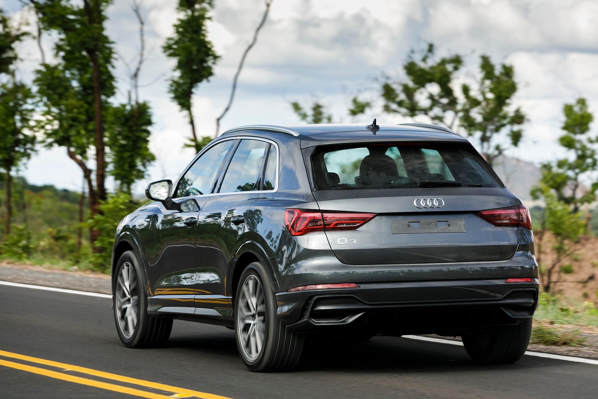 Imagem ilustrativa da notícia: Audi deverá produzir o novo Q3 em São José dos Pinhais