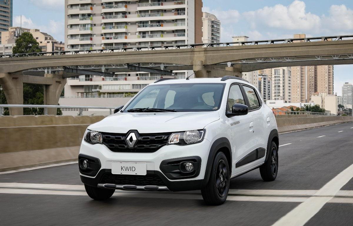 Imagem ilustrativa da notícia: Renault prepara novo ciclo de investimentos no Brasil