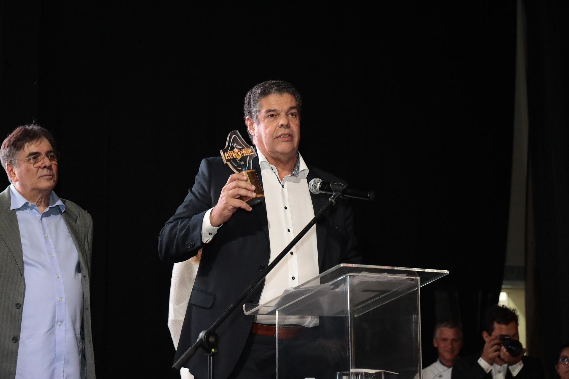 Imagem ilustrativa da notícia: Toyota é a Empresa do Ano do Prêmio AutoData