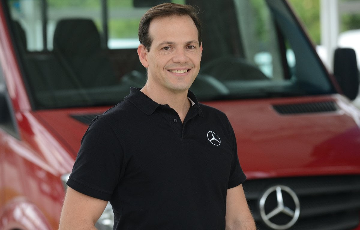 Imagem ilustrativa da notícia: Demanda por vans surpreende a Mercedes-Benz